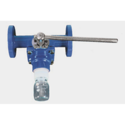 PFA Lined Sampling Valve