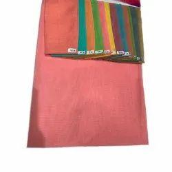 Vikas Plain Linen Fabrics, For Textile Industries, 100-150
