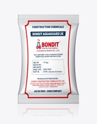 Water Proofing Compounds (Bondit Aquaguard 2K)