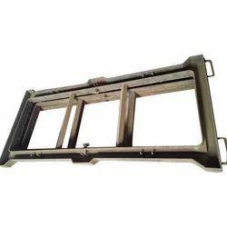 Concrete Window Frame Mold