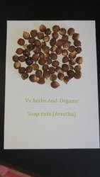 SOAP NUTS (AREETHA) ORGANIC