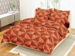 Jaipuri Cotton Bed Sheet