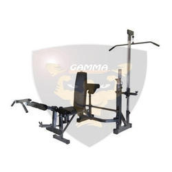 Pro Olympic Weight Lifting Exercise Workout Bench