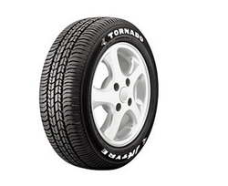 JK Tornado 136 175/65 R14 Tubeless Car Tyre
