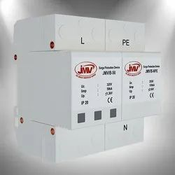 Three Phase Lightning Surge Protector
