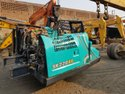 Used Spare Parts Of Excavator Kobelco SK 220 XD