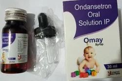 Onmay Syrup for Commercial, Packaging Size: 30 mL