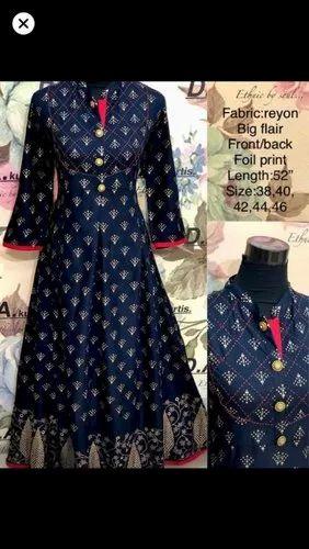 kurti cloth market kurti fabric manufacturer