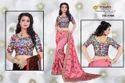 Ladies Designer Semi Stitched Blouse