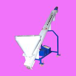 Screw Conveyor Feeder
