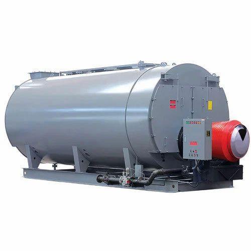 Low Pressure Steam Boiler, Boilers & Boiler Parts | General ...
