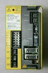 Fanuc Servo Amplifier Module A06B-6160-H002 Fanuc