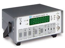High Performance Frequency Counter