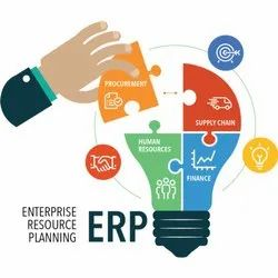 ERP Software Development Services and Custom ERP solutions., in Worldwide