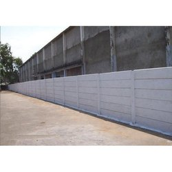 Precast Ready Made Walls, Thickness: 50 mm