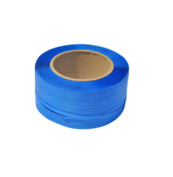 Blue P.P. Box Strapping, Size: 9 - 19 Mm
