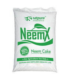 NeemX Neem Cake Fertilizer