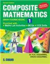 Composite Mathematics Text Book For Class 1st