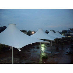 Umbrella Membrane Tensile Structure