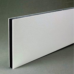 Rigid Plastic Board