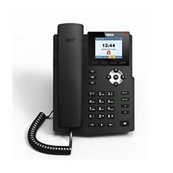 Fanvil X3SP IP Phone Without Power Supply