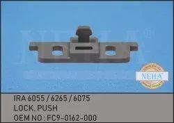 Lock, Push  , FC9-0162-000  , IRA 6055 / 6265 / 6075