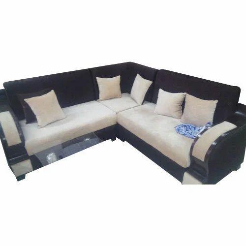 Attirant Designer Sofa
