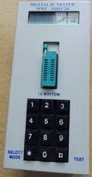 Hand Held Digital IC Tester HDIT 20