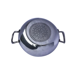 Aluminum Kadai Induction