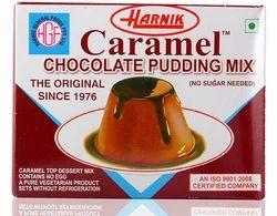 Instant Sweet Caramel Chocolate Pudding Mix