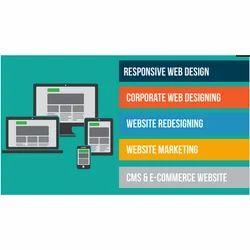 Responsive Website Designing Services, SEO