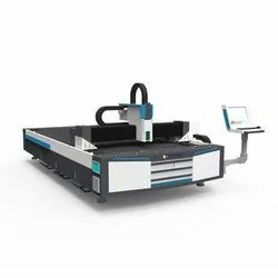 IPG Metal Laser Cutting Machine
