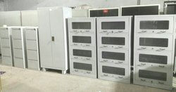 Steel Storage Cabinets, For Industrial