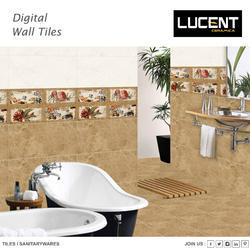Ceramic Glossy Wall Tile