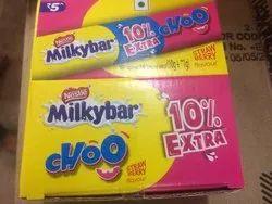 Nestle Milky Bar Chocolate