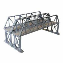 Iron Bridge Girders