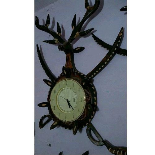 Wooden Watch And Wooden Clock Manufacturer Mohd Aasif Wood