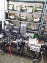 Tata Topland Industrial Diesel Generating Sets