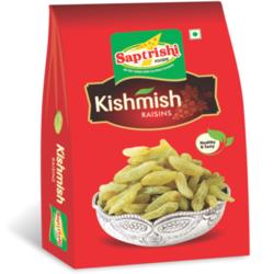 Kishmish Raisins