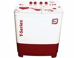 T-Series Semi-Automatic Washing Machine TWM -G85 (8.5 KG)