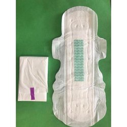 Non Allergic Sanitary Napkin