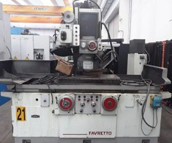 Surface Grinder FEVRETTO - TB130/5(SOLD)