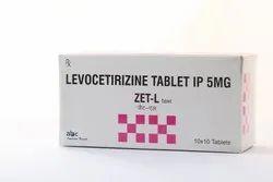 ZET-L Tablets