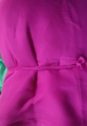 Astar Crape Fabric Lining, For Garment, 100