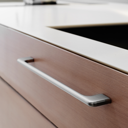Modular Kitchen Handle