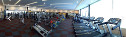 Aerobic Health Service