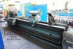 TOS SU90A Lathe Machine
