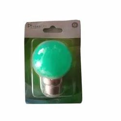 Ceramic Round Syska LED Bulb