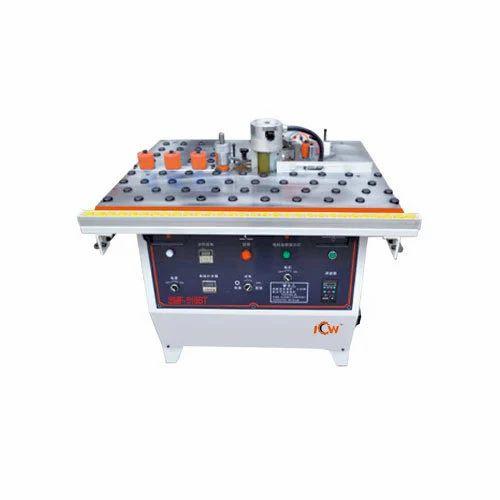 Smf 515bt Manual Edge Banding Machine