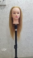 24 Women Mannequin Head Dummy Hair Dummy